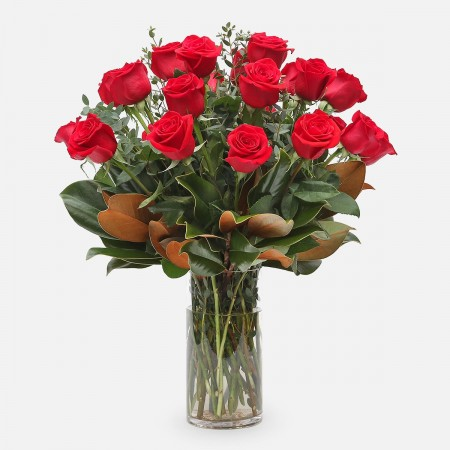 2-Dozen Elegant Roses