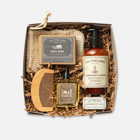 Man Kit Gift Set