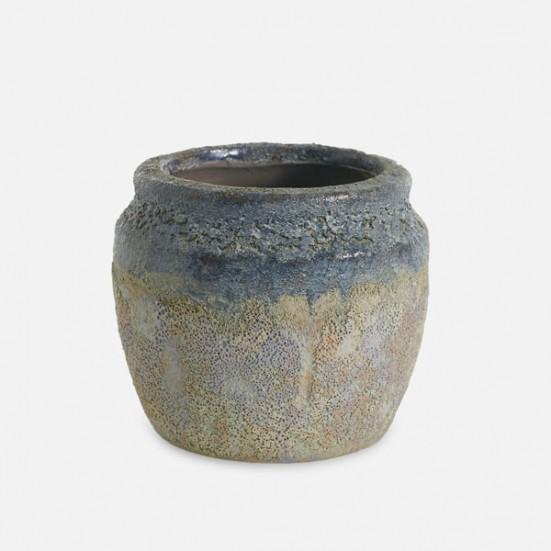 4.75'' Earthy Pot Pottery