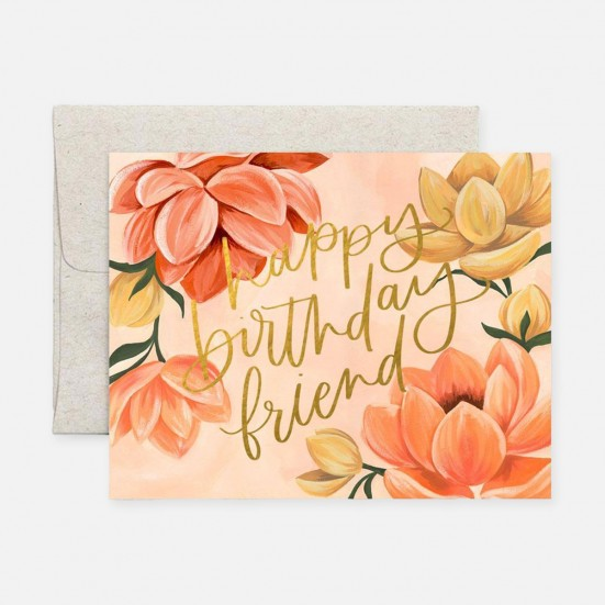 Petaluma Birthday Card Home & Lifestyle