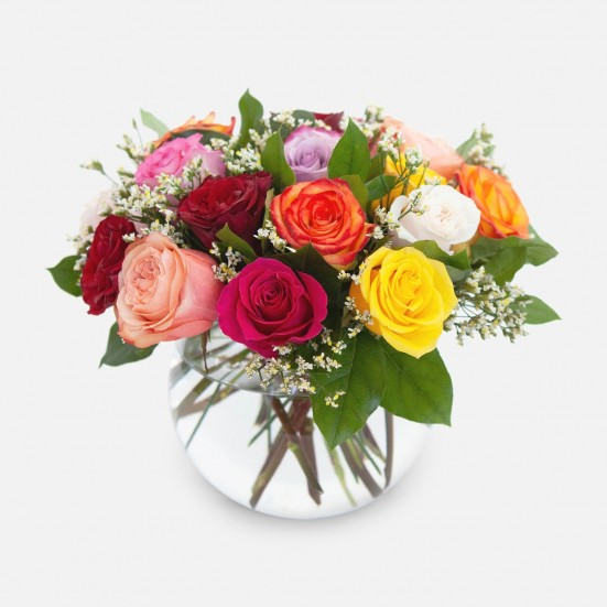 Multicolor Rose Garden Best Sellers