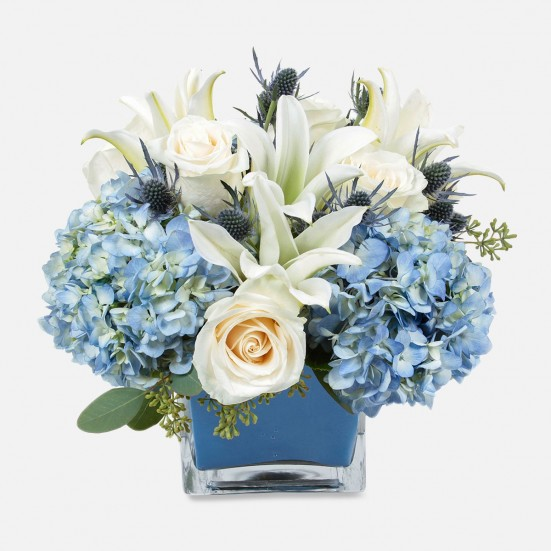 Azure Flower Delivery in New Jersey