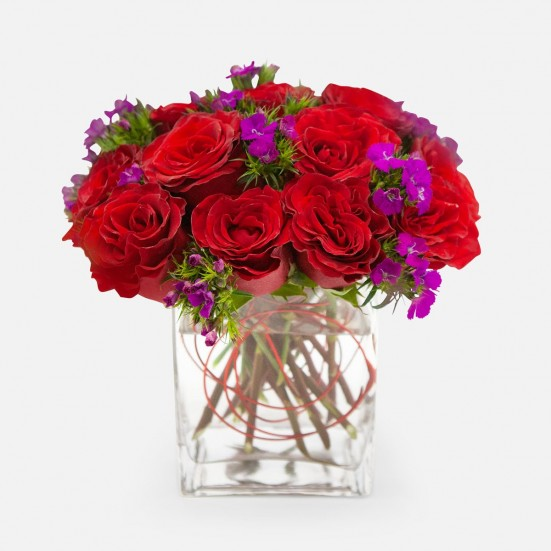 Love Expressions Flower Delivery New Jersey