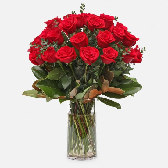 3-Dozen Elegant Roses Flower Delivery in New Jersey
