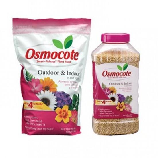 Osmocote - Indoor & Outdoor - plantshed.com