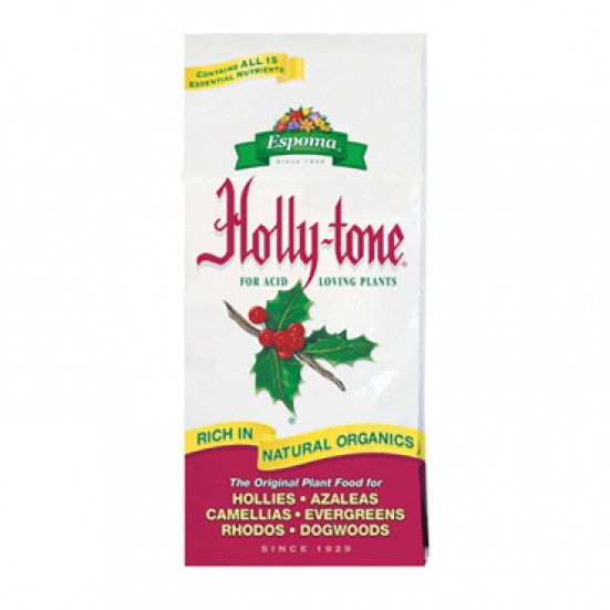 Espoma Holly Tone Chemicals