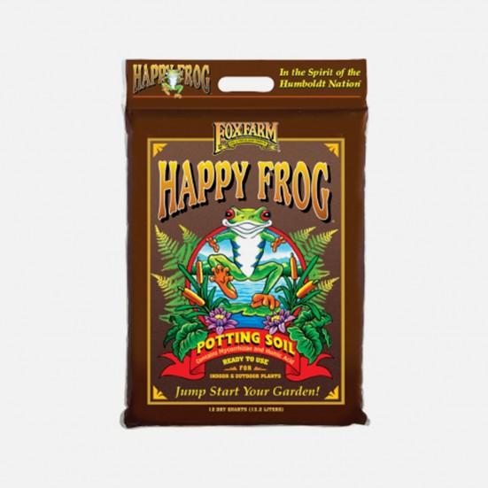 Happy Frog Potting Soil Soil & Chemicals