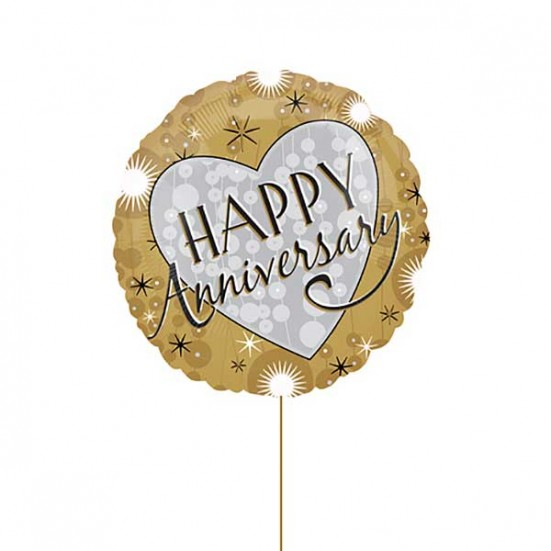 Anniversary Balloon Related