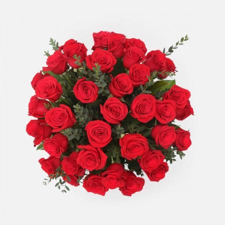 3-Dozen Elegant Roses
