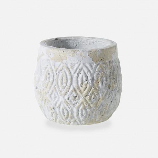 5.75'' Andaz Pot Pottery