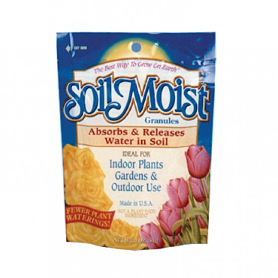 Soil Moist Moisture Extender  - plantshed.com
