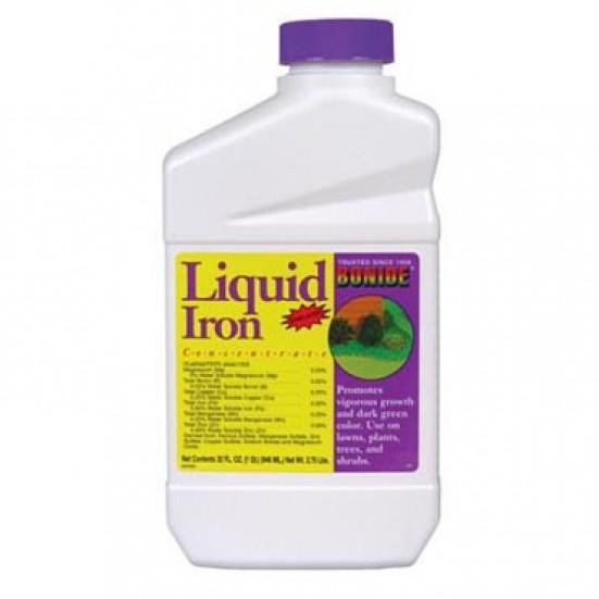 Bonide Liquid Iron - plantshed.com