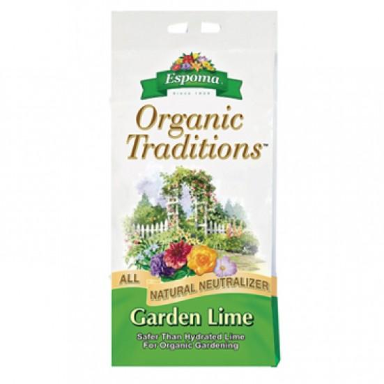 Espoma Garden Lime - plantshed.com