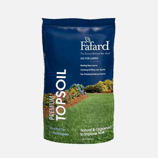 Fafard Premium Topsoil Spring Planting