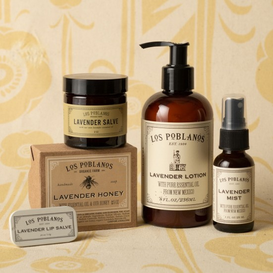 Apothecary Collection Gift Set Home & Lifestyle