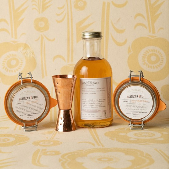 Campo Cocktail Gift Set Home & Lifestyle