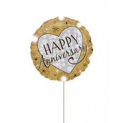 Anniversary Balloon - plantshed.com