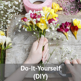 Create Your Own | Flower Delivery NYC Florist | Plantshed.com