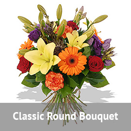 Presentation Bouquet | Flower Delivery NYC Florist | Plantshed.com