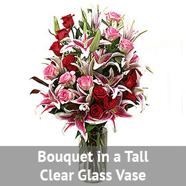 Classic Round Bouquet | Flower Delivery NYC Florist | Plantshed.com